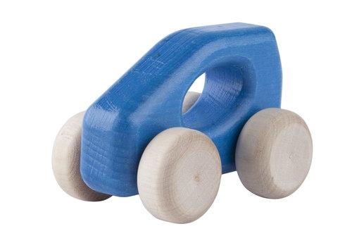 Samochodzik A-Class Niebieski