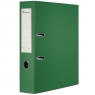 Segregator dźwigniowy Titanum, A4/75mm - zielony (267769)