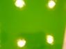Segregator fck A4-75 zielony jasny (061/15)