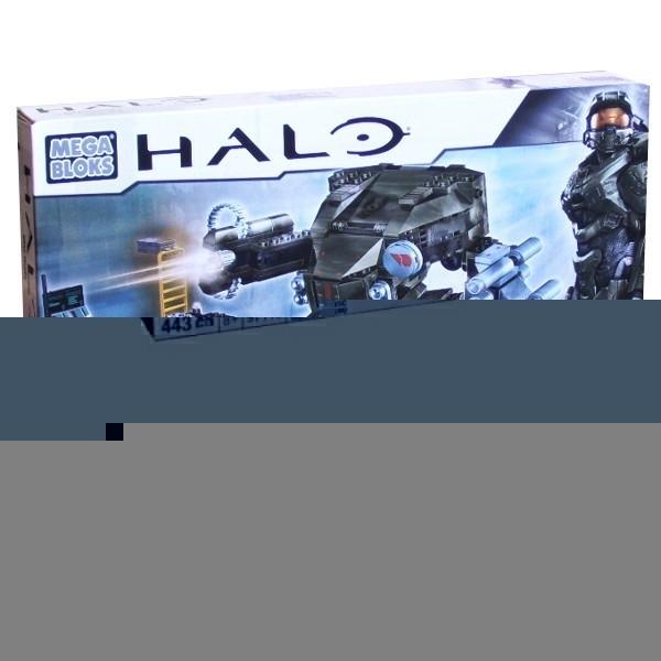 Halo 4 Unsc Mantis
