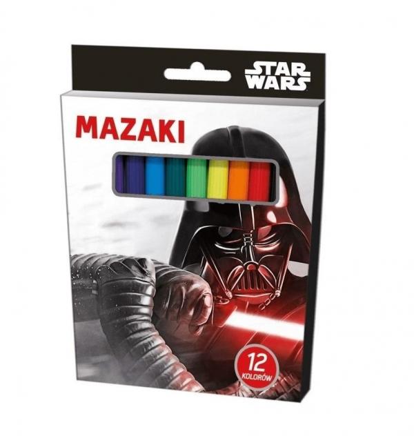 Mazaki 12 kolorów