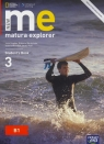 New Matura Explorer. Część 3. Podręcznik do j. angielskiego dla szkół ponadgimnazjalnych. Zakres podstawowy i rozszerzony - Szkoły ponadgimnazjalne