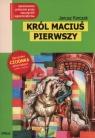 Król Maciuś PierwszyWydanie z opracowaniem Korczak Janusz