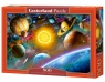 Puzzle Outer Space 500 elementów (52158)