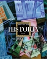 Wielcy Malarze 37 Historia od Impresjonizmu do Abstrakcjonizmu