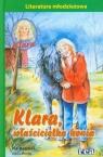 Klara 3 Właścicielka konia