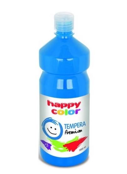 Farba tempera Premium 1000 ml niebieska (HA 3310  1000-23)