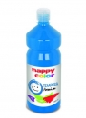 Farba tempera Premium 1000 ml niebieska