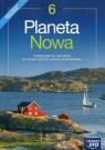 Planeta Nowa. Podręcznik do geografii dla klasy szóstej szkoły podstawowej - Szkoła podstawowa 4-8. Reforma 2017