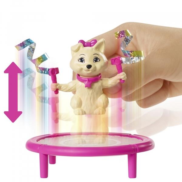 Barbie: Lalka Teresa gimnastyczka (GHK24)
