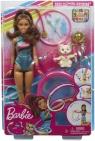 Barbie: Lalka Teresa gimnastyczka (GHK24) Wiek: 3+