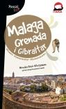 Malaga Grenada i Gibraltar Pascal Lajt Bień-Königsman Monika