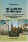 Od Kłajpedy do Olsztyna Współcześni mieszkańcy byłych Prus Sakson Andrzej