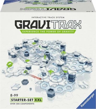 GraviTrax - zestaw XXL (27615)