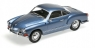 Volkswagen Karmann GHIA Coupe 1970 (blue) (155054022)