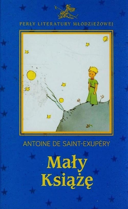 Mały Książę Saint-Exupery de Antoine