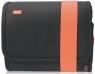 Multipiórnik Touch Fluo pomarańcz MILAN
