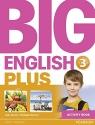 Big English Plus 3 AB