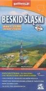 Mapa sztabowa - Beskid Śląski 1:25 000