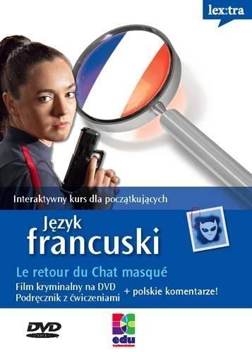 Język francuski Le retour du Chat masque