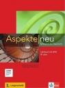 Aspekte Neu B1plus Lehrbuch mit DVD  Koithan Ute, Schmitz Helen, Sieber Tanja