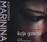 Iluzja grzechu (Audiobook) Marinina Aleksandra