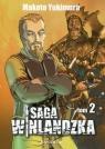 Saga Winlandzka 2 Yukimura Makoto