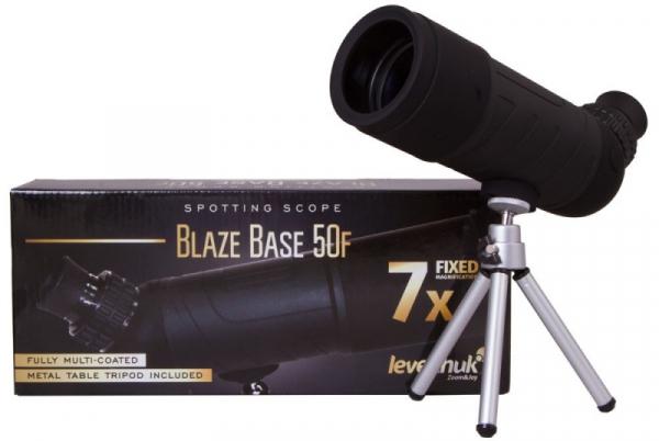 Luneta Blaze BASE 50F (72094)