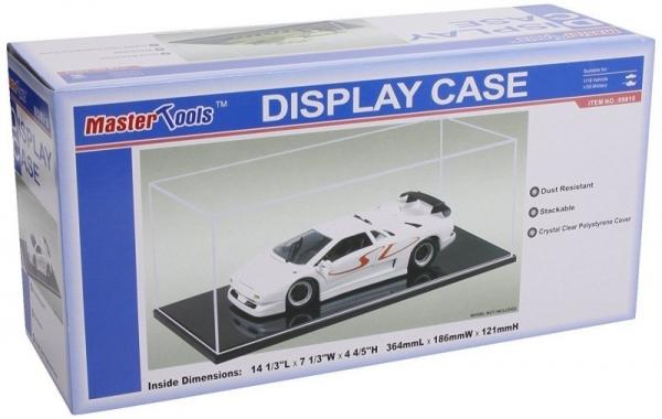 Plastic Transparent Case (09815)
