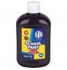 Farba plakatowa szkolna czarna 0,5 (sww2883-210)