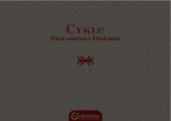 Cykle Małgorzata Dmitruk