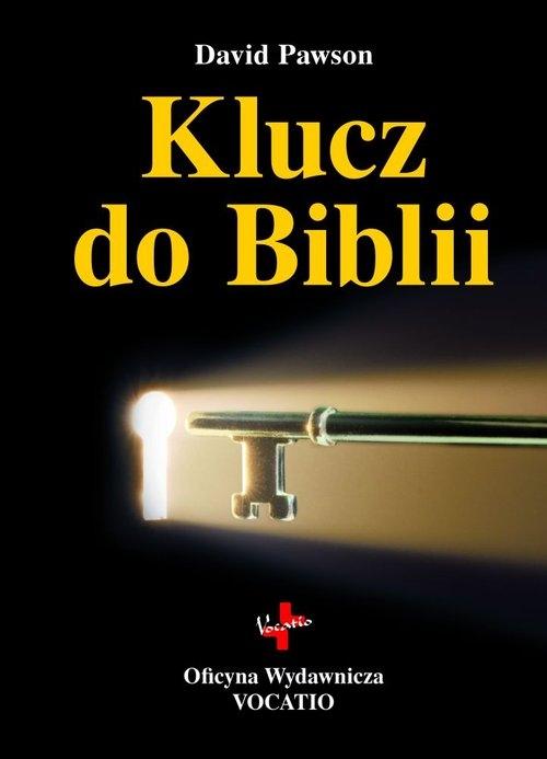 Klucz do Biblii Pawson David