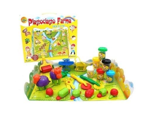 Plastociasto Farma Zrób to sam