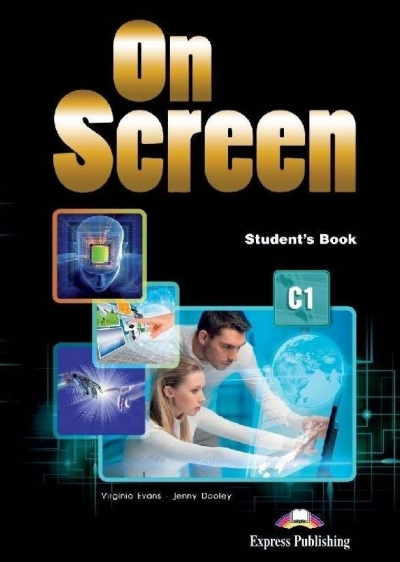 On Screen SB C1 + DigiBook Jenny Dooley, Virginia Evans