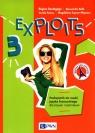 Exploits 3 Podręcznik 976/3/2021 Boutegege Regine, Bello Alessandra, Poirey Carole, Supryn-Klepcarz Magdalena