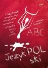 Zeszyt A5 Język polski w linie 60 kartek