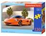Puzzle Vision SZR concept car 120 elementów
