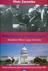 Demokracja w stanie wojny Zaremba Piotr
