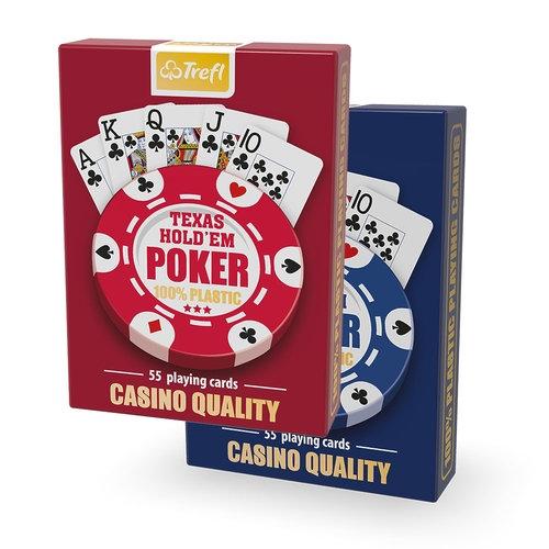 Plastik Poker