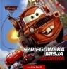 Auta Szpiegowska misja Złomka + CD
