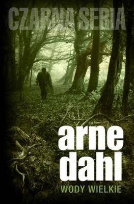 Wody wielkie Dahl  Arne
