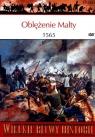 Wielkie Bitwy Historii. Oblężenie Malty 1565 + DVD