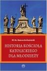 Historia Kościoła Katolickiego dla młodzieży/Prohibita