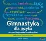 Gimnastyka dla języka audiobook logopedyczny