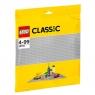 Lego Classic: Szara płytka konstrukcyjna (10701)
