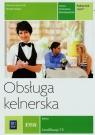Obsługa kelnerska Podręcznik Część 1