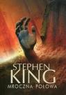 Mroczna połowa King Stephen