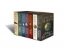 A Game of Thrones: The Complete Box Set Martin George R. R.