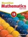 Macmillan Mathematics 1B PB Paul Broadbent