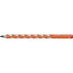 Ołówek Stabilo Easygraph dla praworęcznych pomarańczowy 322/03-2B 1 sztuka